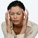 Hot To Get Rid of Tension Headaches