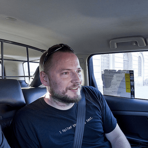 How to Get Rid of Backseat Drivers