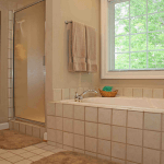 How to Get Rid of Bathroom Tile Mildew
