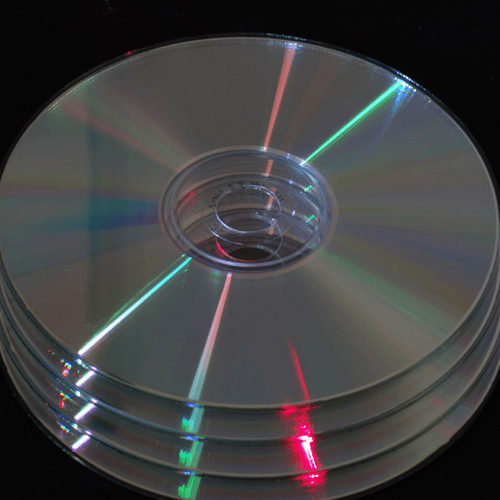 How to Get Rid of CD & DVD Scratches