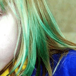 How to Get Rid of Chlorine Green Hair