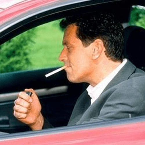 How to Get Rid of Cigarette Smell in a Car – How to Get ...