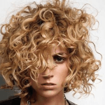 How to Get Rid of Curly Hair