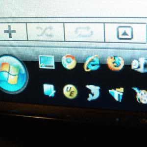 How to Get Rid of Desktop Toolbars