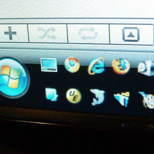 How to Get Rid of Desktop Toolbars