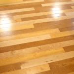 How to Get Rid of Hardwood Floors