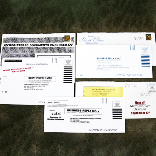 How to get rid of junk mail how to get rid of stuff for How to get rid of things