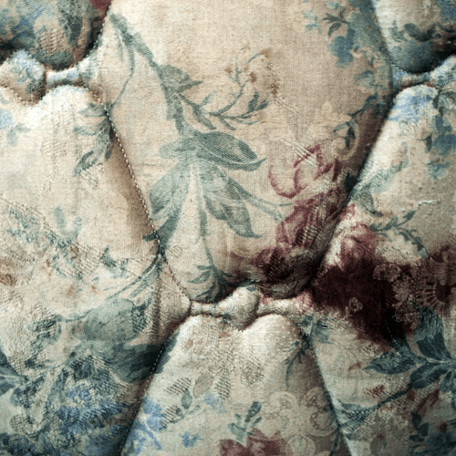 how to clean mattress stains vomit