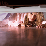 How to Get Rid of Monsters Under Your Bed