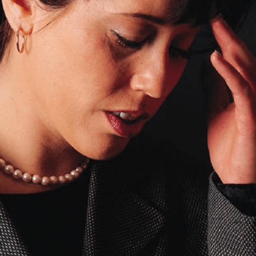 How to Get Rid of Postpartum Depression