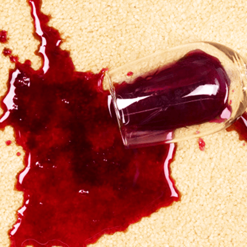 How to get rid of red wine stains how to get rid of stuff How to get rid of red lipstick stain