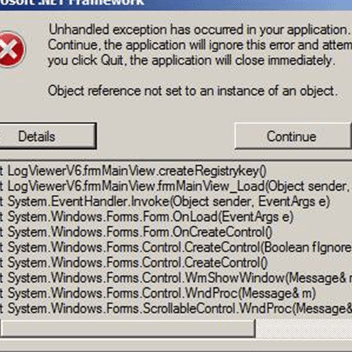 How to Get Rid of Registry Errors