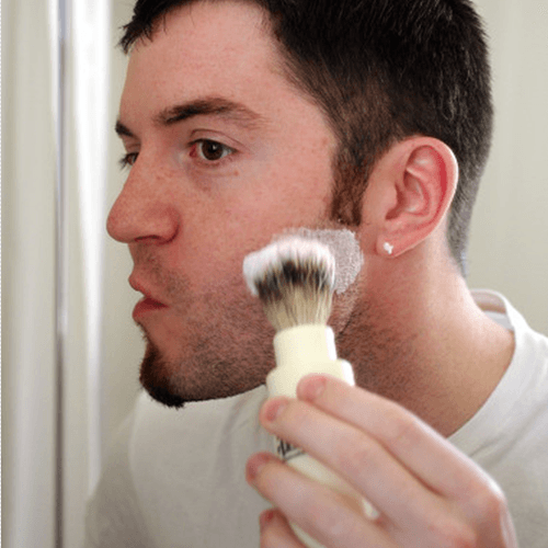 How to Get Rid of Shaving Cuts
