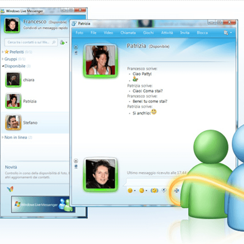 How to Get Rid of Windows Messenger