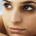 How to Rid of Dark Circles Under the Eyes