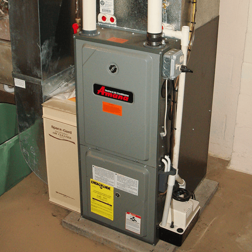 how to get rid of heating bills with a better furnace