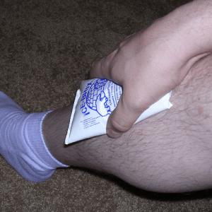 How to Get Rid of Shin Splints